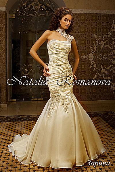 итальянский салон - свадебные платья из ш